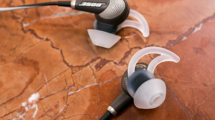 Despite some downsides, including a high price, the Bose QuietComfort 20 offers the best noise-canceling in an in-ear headphone and should tempt frequent travelers looking for a more compact alternative to a full-size NC headphone, such as the Bose QuietComfort 15. if these where only less expensive and you could see how they fit on the ear and sound.