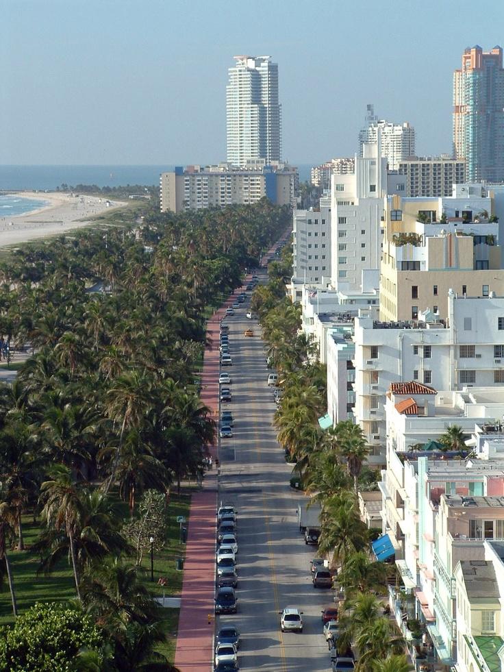Ocean Drive Ideas On Pinterest