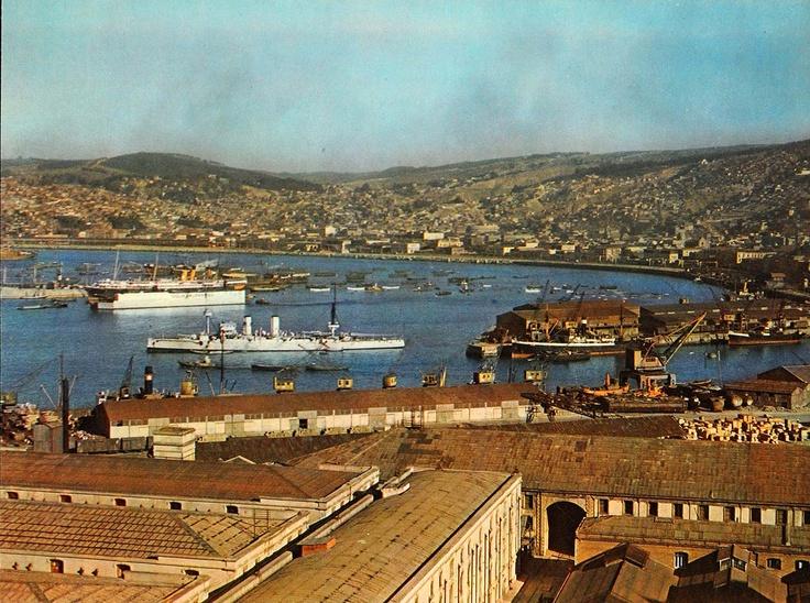 Valparaiso - 1930