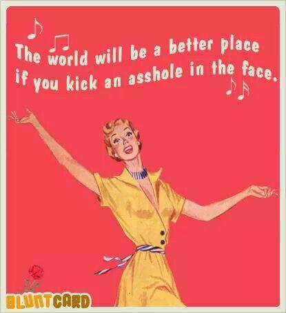 Hahahahhaha RIGHT! !!
