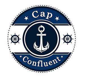 Location bateau sans permis Lyon. Cap Confluent