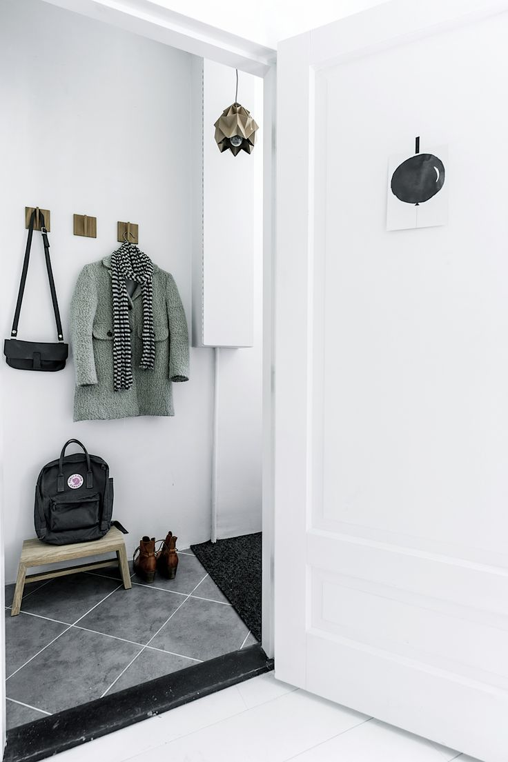 Inspiring Homes: White Heaven in Delft | Nordic Days | Detail | entry