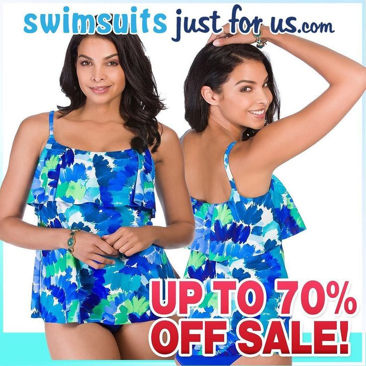 "You will find all kind of BEAUTIES in our 2017 Swimwear Clearance SALE!  UP TO 70% OFF!!! Shop our website ""Sale and Clearance"" section for discounted Plus Size Swimwear and enjoy the savings!!!  Sizes 16W-32W. PLUS get free shipping: USE CODE C2017 at checkout #shopplussize #curvyfashion #plussizeswimwear #plussizefashion #loveyourcurves #shopplussize #plussize #fashionnews #curvyfashion #plussizeswimwear #psblogger #psblog #loveyourcurves #realwomenhavecurves #shopplussize #swimsuitonline…"