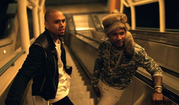 Chris Brown, Tyga, Lil Wayne - Loyal Usher