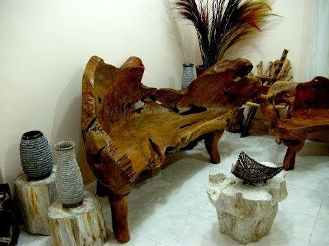 Bali Furniture Online