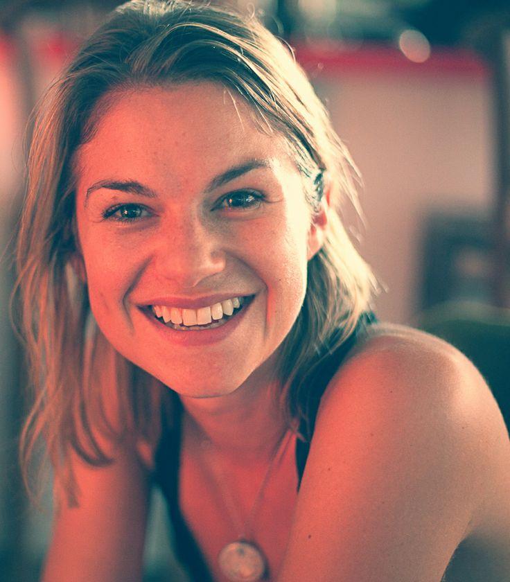 Lucy Scherer Nude Photos 32