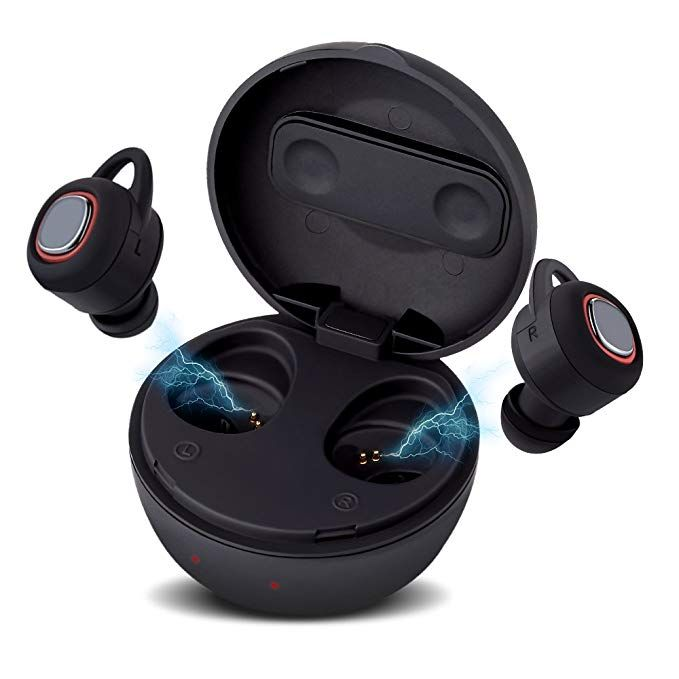 Bluetooth Earbuds Wireless Earphone Tws True Wireless Earbuds Noise Cancellation Headphone With Mi Headphone With Mic Car Bluetooth Bluetooth Earbuds Wireless