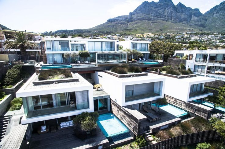 Ultimate sophisticated and luxurious lifestyle in Cape Town!  #CampsBay #CapeTown #LuxuryPortfolio