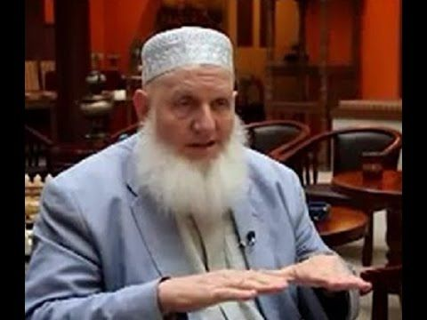 sheikh yusuf estes, lectures yusuf estes As proof of gratitude for the blessings of a Muslim is to make himself as a Muslim pleasure of Allah as his Lord, Is...