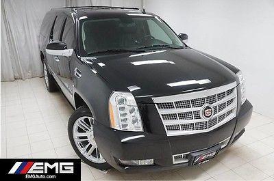 cool  2014 Cadillac Escalade Platinum Navigation Dvd Backup Camera - For Sale View more at http://shipperscentral.com/wp/product/2014-cadillac-escalade-platinum-navigation-dvd-backup-camera-for-sale/