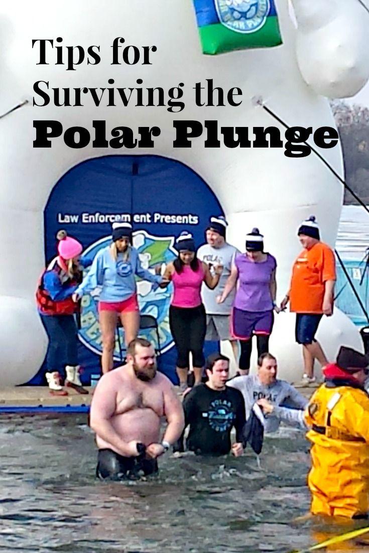 105 best Polar Bear Plunge/Ice Swimming images on Pinterest | Polar ...