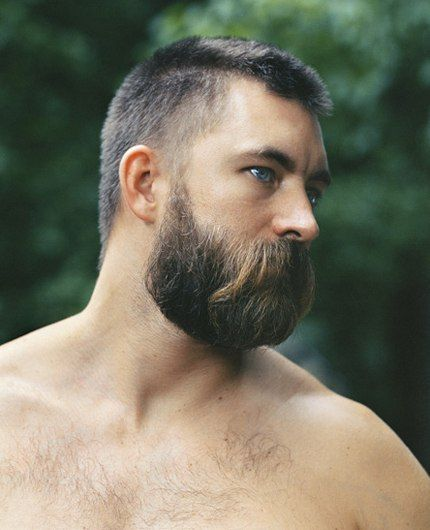 Peachy 1000 Images About Guys Mustaches And Beards On Pinterest Joseph Short Hairstyles Gunalazisus