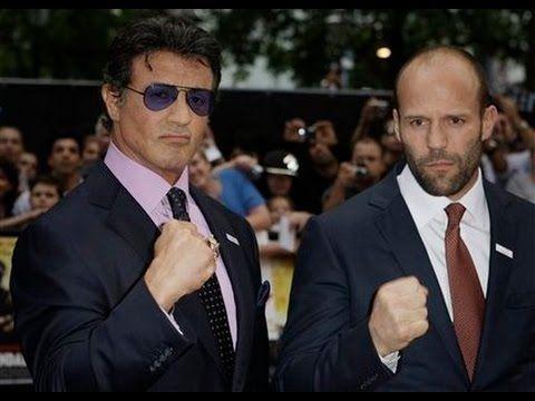Accion Peliculas Completas En Espanol - Sylvester Stallone&Jason Statham...