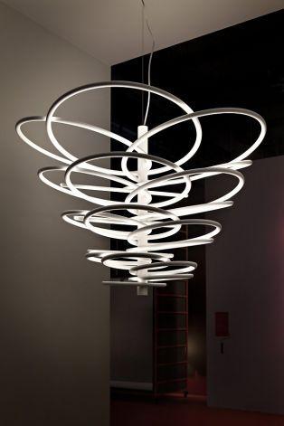 2620 flos light led chandelier 8 pinterest 2620 flos light led chandelier new contemporary design chandelier flos 2620 the 2620 mozeypictures Gallery