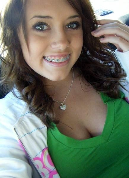 slut selfie porn teen