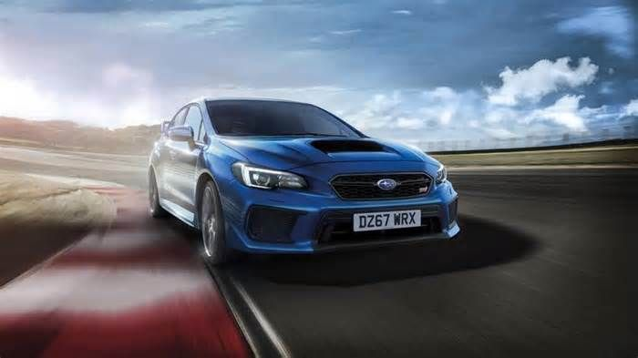 Subaru WRX STI Final Edition For UK Marks The End Of An Era the timing has felt right to open a new chapter for Subaru and allow WRX STI's heritage to inform future developments rather than being continued. The Final Edition has a series of upgrades across key areas of the car, making this the most capable WRX ...