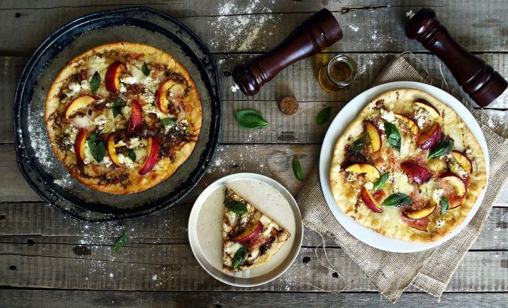 Izgalmas ízek egy pizzán! • Fördős Zé Magazin