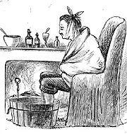 Omas Hausmittel gegen Grippe 13 Rezepte
