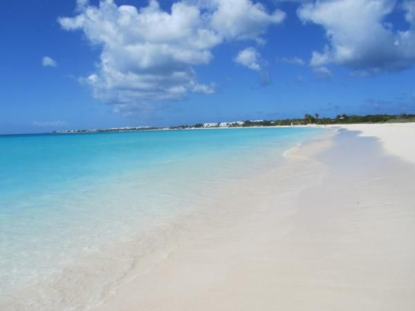 Rendezvous bay - Isola di Anguilla @gemella64