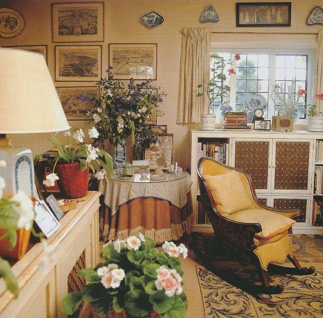 17 Best Images About Beautiful Interiors Nancy Lancaster