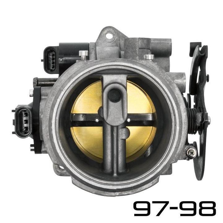 L36 High Velocity Throttle Body Velocity Body Kit Body