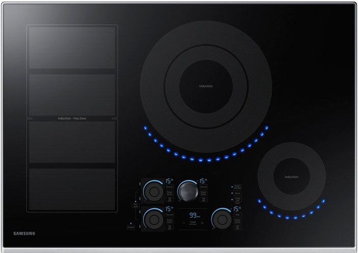 The 5 Best 30 Inch Induction Cooktops Reviews Ratings Prices Induction Cooktop Cooktop Induction