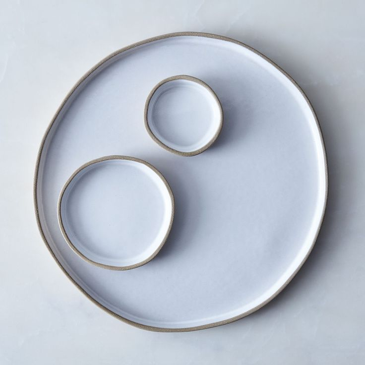 3-Piece Serving Set by Jono Pandolfi & 28 best Dishware/dinnerware images on Pinterest | Cutlery Dinner ...