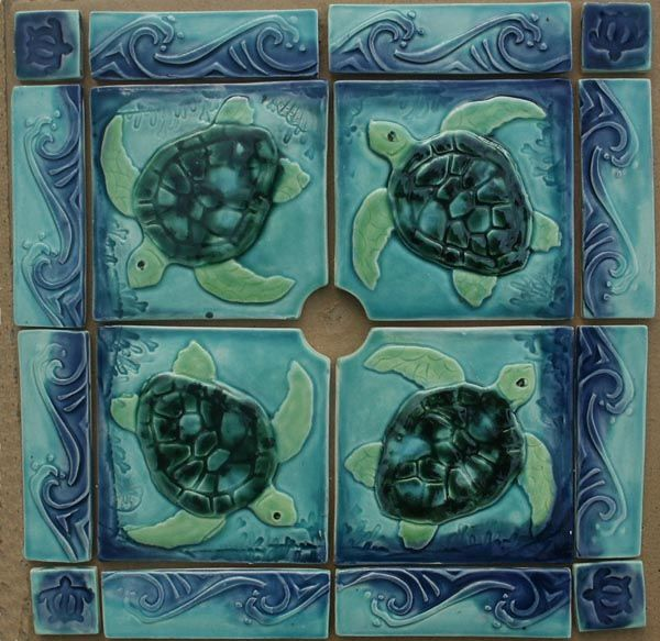17 Best Images About Turtle Bathroom Decor On Pinterest