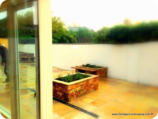 Landscaping Gardens Dublin