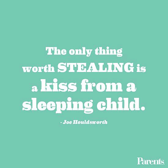 If You Re Not First You Re Last Quote: 25+ Best Sleeping Baby Quotes On Pinterest