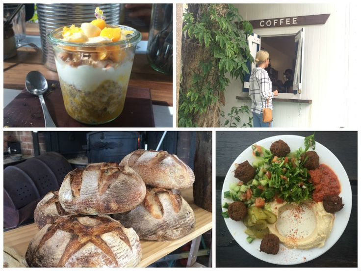 Nice little guide to food & coffee in and around Byron Bay