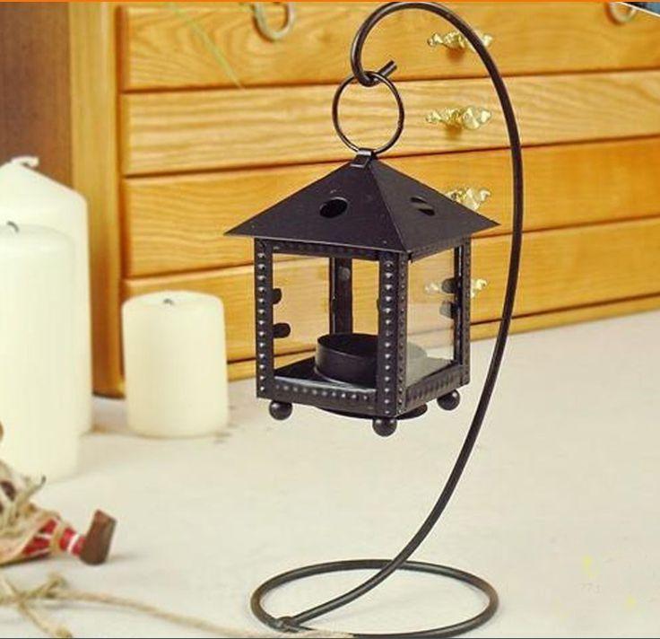 5 lampes faites maison créées à partir d'objets de tous les jours