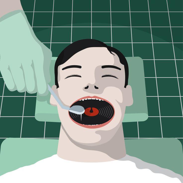 Dentist Jockey | Victor Cavazzoni