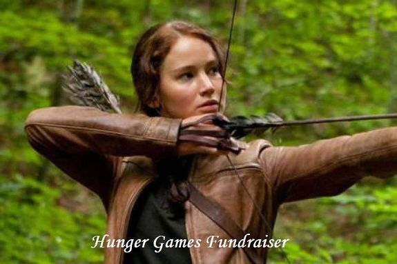 Hunger Games Fundraiser - This is a very fun fundraising event that's very adaptable to different size groups, age ranges, and locales. And it provides a character costume opportunity as well. I mean, who doesn't want to be Katniss for a day and be crowned the Hunger Games victor? www.fundraiserhelp.com/hunger-games-fundraiser.htm #fundraising--> Larger fundraiser event :)