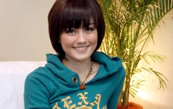 Agnes Monica Terbaru http://agnesmonica.mobi