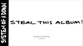 system of a down steal this album full album - YouTube
