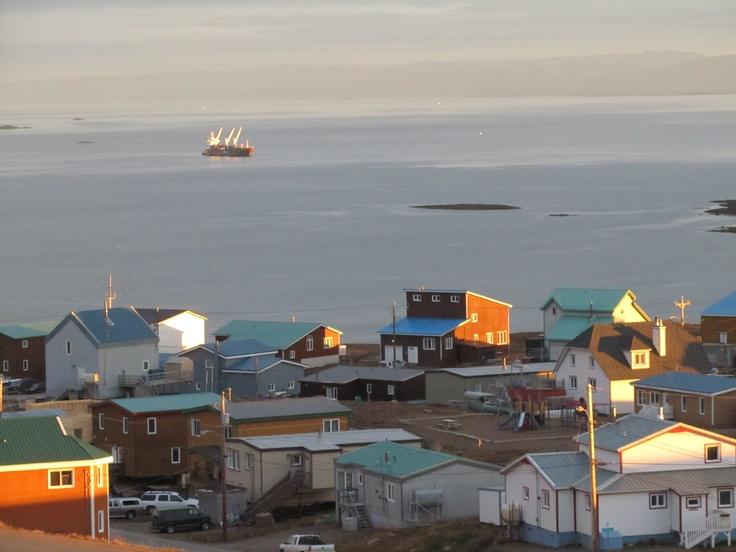 nunavut tourism packages