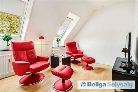 Svendsgade 5, 2. tv., 4200 Slagelse - Super hyggelig og moderniseret andelsbolig #andel #andelsbolig #andelslejlighed #slagelse #selvsalg #boligsalg #boligdk