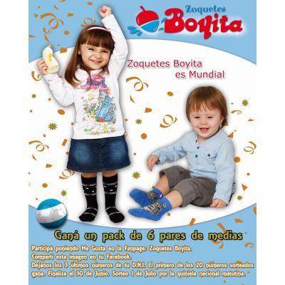 Fabrica de medias Zoquetes Boyita -Venta Mayorista http://altopalermo.anunico.com.ar/aviso-de/accesorios_de_bebes_y_ninos/fabrica_de_medias_zoquetes_boyita_venta_mayorista-8394458.html
