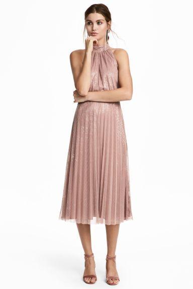 079937e34fc Sequined dress | The Dress Hunt! | Dresses, Pink sequin dress ...