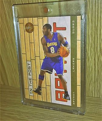 #2005-06 #topps first row in the post gold kobe #bryant #ip38,  View more on the LINK: 	http://www.zeppy.io/product/gb/2/222184916124/