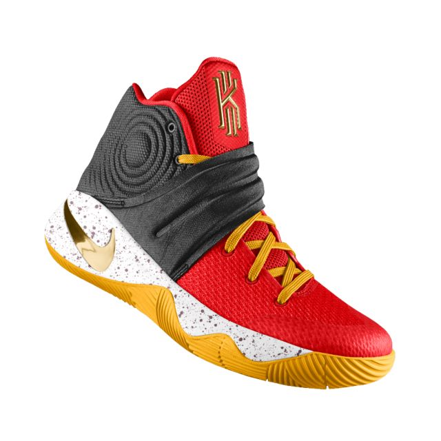 03c9d90cb221 Kyrie 2 iD Men s Basketball Shoe