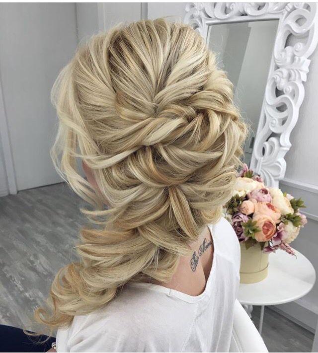 Best 25 Messy Wedding Hairstyles Ideas On Pinterest: Best 25+ Soft Updo Ideas On Pinterest