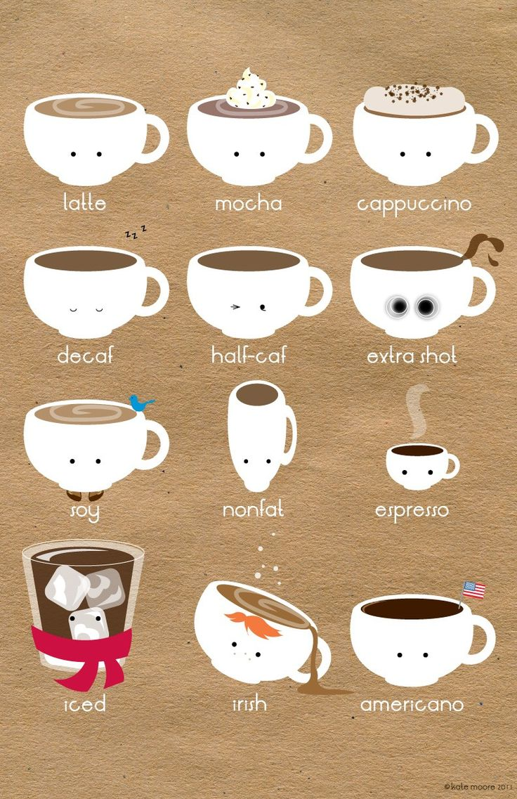 adorable: Coffee Lovers, Posters Prints, So Cute, Coffee Cups, Coffee Drinks, Cafe, Memorial Memorial, Coffee Charts, I Love Coffee