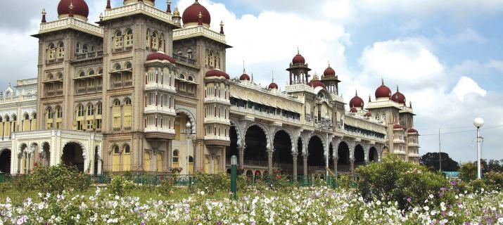South India Budget Adventure Tour