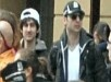 Dzhokhar Tsarnaev: Boston Marathon Bomber In Boston Police Custody