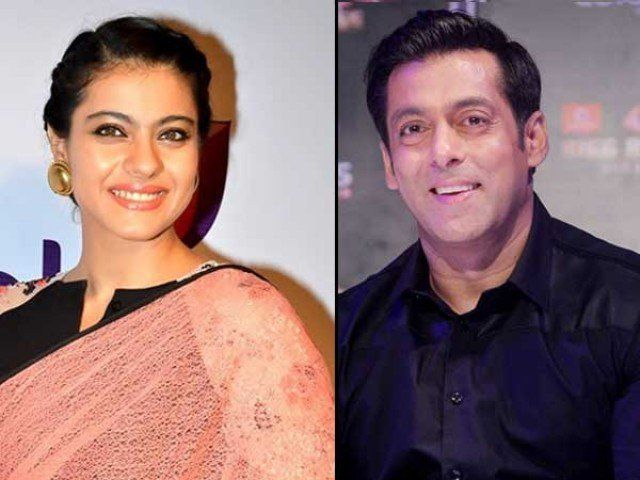 Kajol cleared out of Sonakshi.