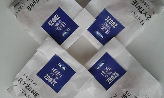 Smakołyki już dawno rozdane, czyli testujemy, testujemy... z #lubella #platkizbozowe https://www.facebook.com/photo.php?fbid=1336389159736937&set=o.145945315936&type=3&theater