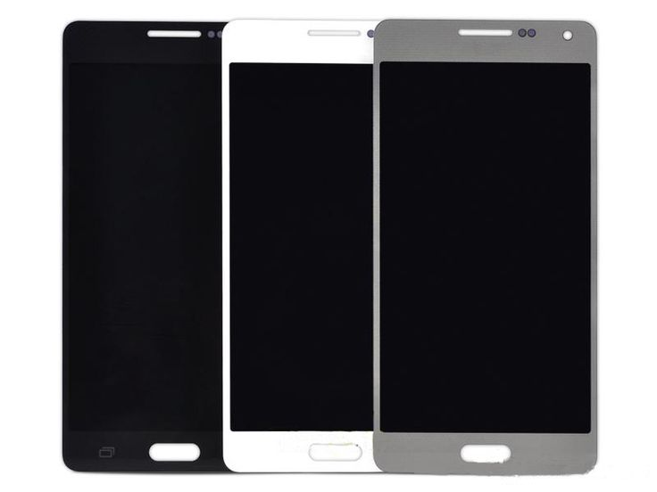 Are you looking for #Samsung #GalaxyA5 A500 LCD BLACK at lowest Price?  GRAB now: