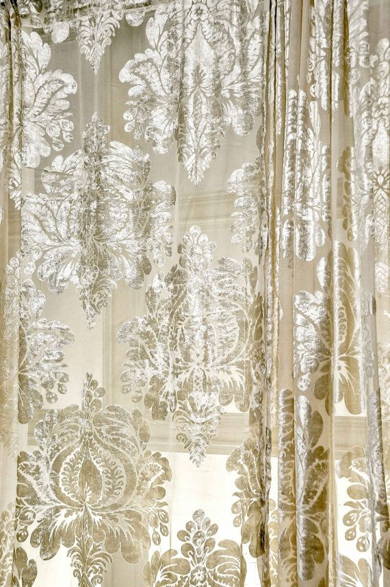 1000 Ideas About Faux Silk Curtains On Pinterest Silk Curtains Curtains And Brown Colors